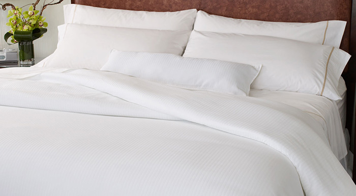 Delicieux Hotel Bed Sheets ...