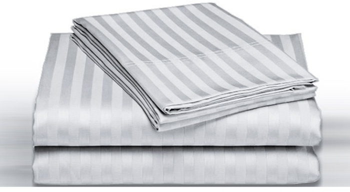 ... 100% Cotton Hotel Bed Sheets India ...