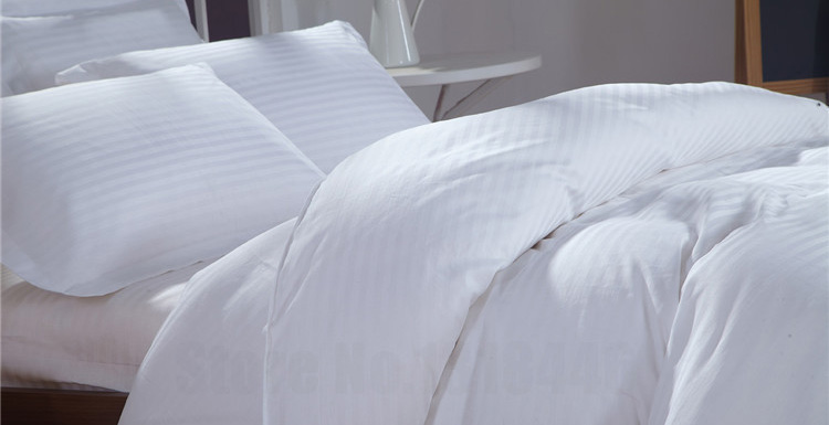 ... 100% Cotton Hotel Bed Sheets Exporter