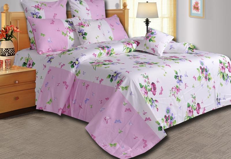 Bed Sheets ...
